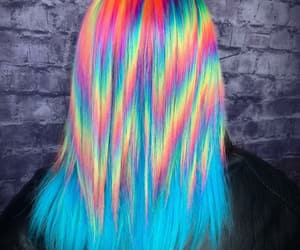 aesthetic, amazing, and amazing hair image