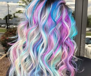 aesthetic, amazing hair, and beautiful image