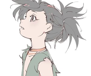 anime, dororo, and anime boy image