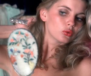 1970s, mirror, and 70s image