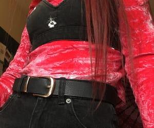 alternative, clothing, and fashion image