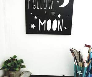 follow, plants, and spirit image