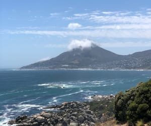 cape town, december, and south africa image