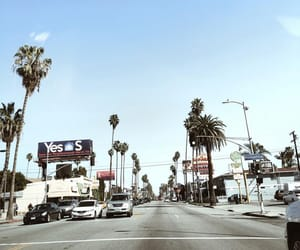 america, california, and los angeles image