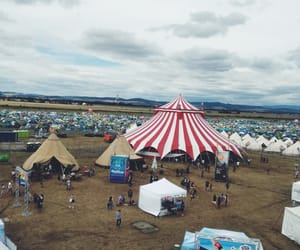 alternative, dance, and festival image