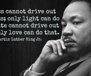 martin luther king jr, quotes, and dr king image