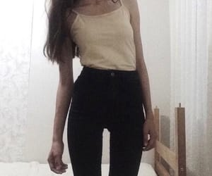 goals, skinny, and thin image