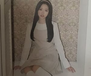 kpop, 손혜주, and son hyejoo image