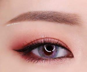 beautiful, makeup, and korean makeup image