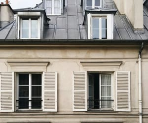 apartment, beautiful, and france image