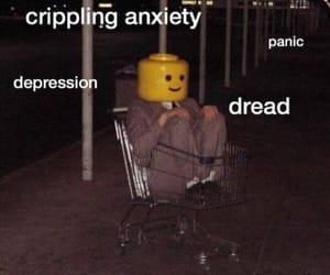 grunge and meme image