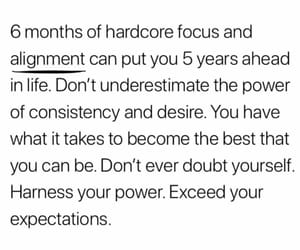 affirmation, growth, and facts image