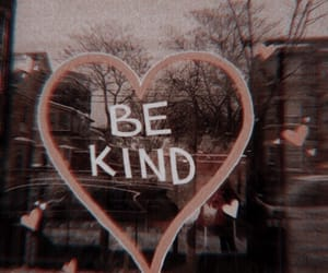 quotes, heart, and kind image