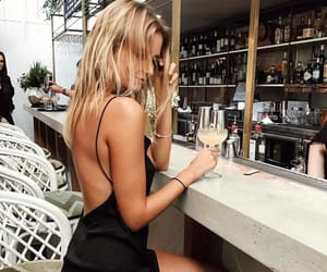 alcohol, inspiration, and bar image