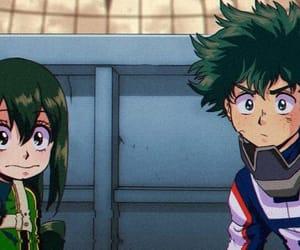 anime, fanart, and anime girl image