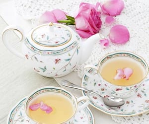tea and chá image