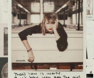 1989, quotes, and Lyrics image