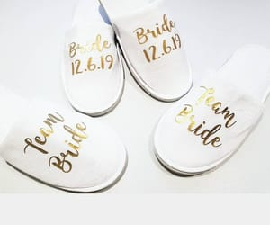 etsy, bridal shoes, and bride gifts image