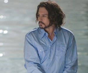 johnny depp and the tourist image