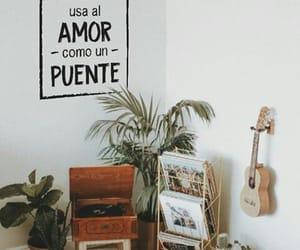 decoracion, room, and ukelele image