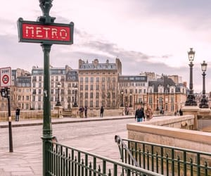 cities, explore, and france image