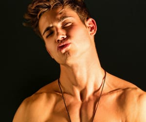 attractive, guy, and hot boys image
