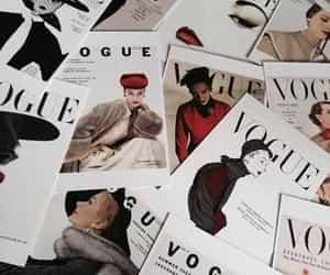 alternative, chic, and fashion image
