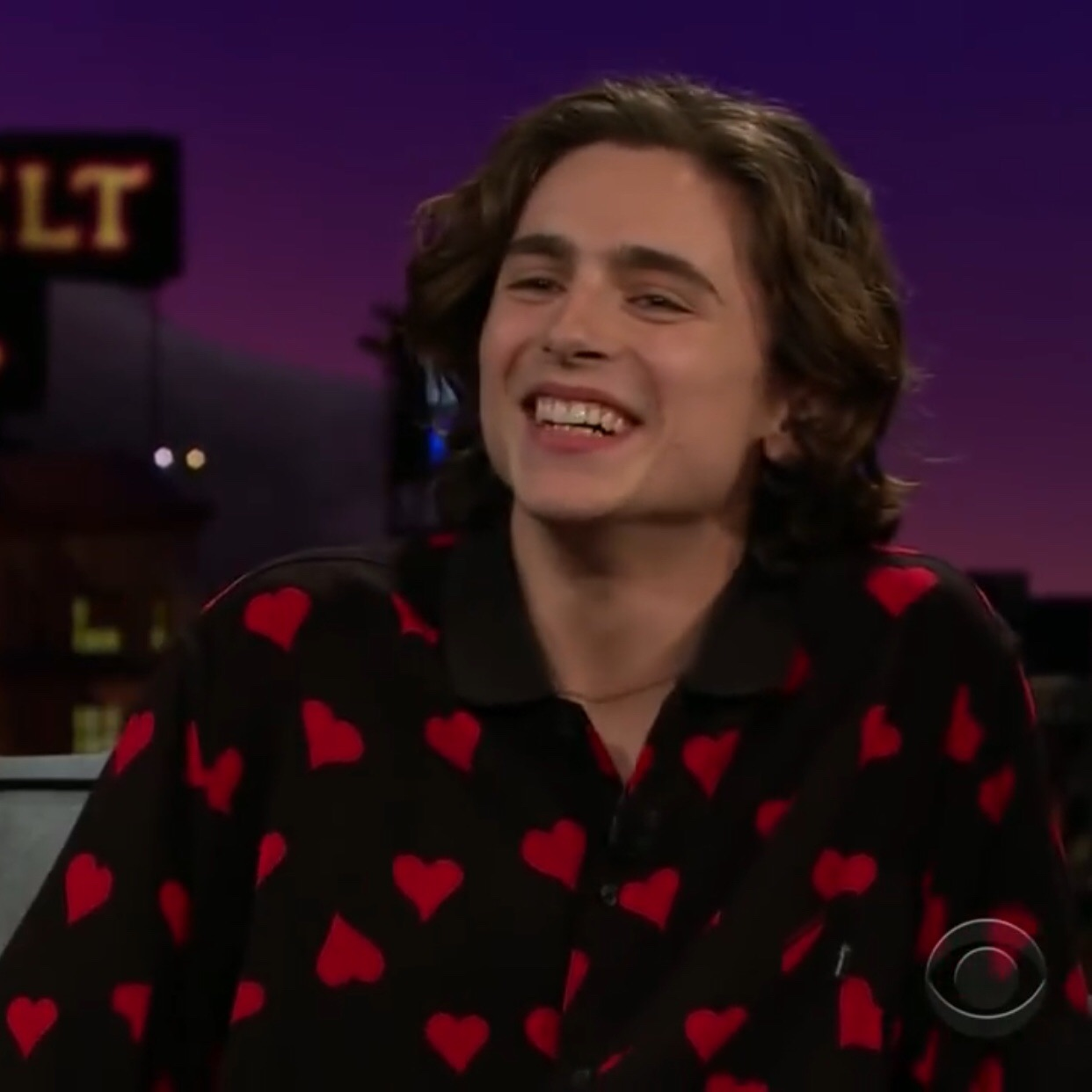 timothee chalamet, film, and icon image