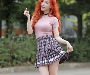 kpop, kpop girls, and sori image