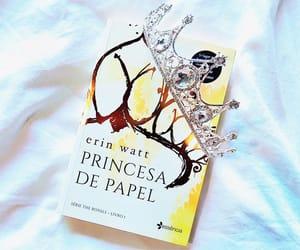 book, livros, and principe partido image