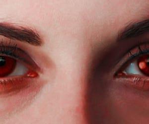 aesthetics, bella swan, and eye contact image