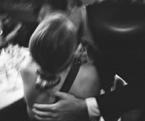 amor, art, and blanco y negro image