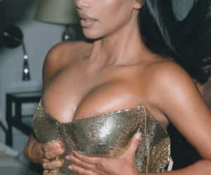 kardashian and kim k image