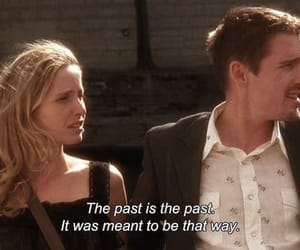 before sunset, quotes, and movies image