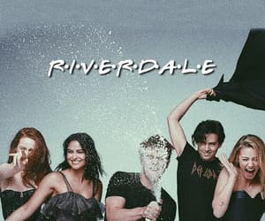 riverdale and wallpaper image