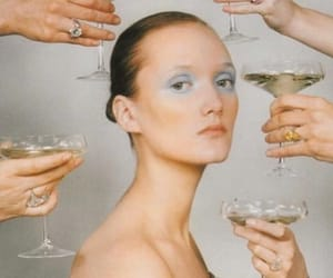 aesthetics, beauty, and champagne image
