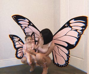 butterfly, webster, and kylie image