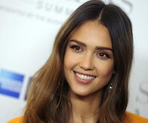 actrice, belle, and jessica alba image