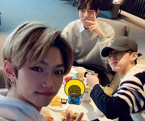 boys, stay, and stray kids image