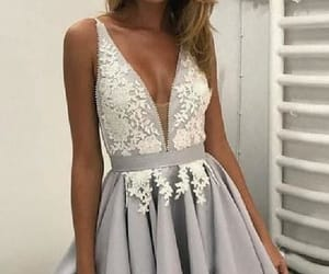 short homecoming dresses, homecoming dresses a-line, and prom dress for cheap image