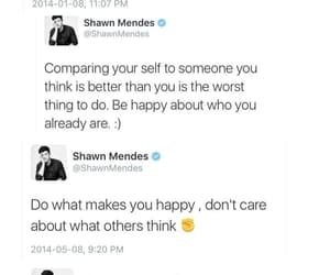 shawn mendes, beautiful, and twitter image