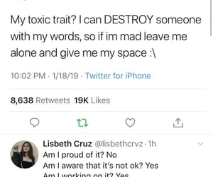 anger, toxic, and trait image