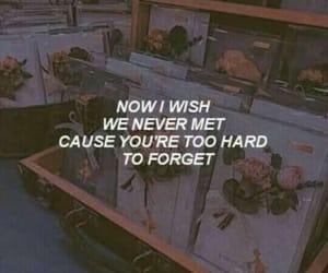 Lyrics, aesthetic, and tumblr image