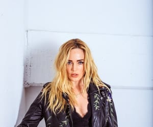 girl, caity lotz, and pretty image