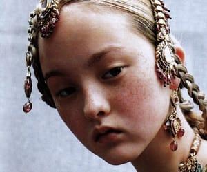 model, Devon Aoki, and asian image