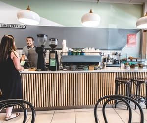 coffee shop malvern, cafe malvern, and lunch malvern image