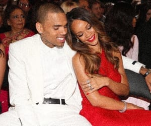 chris brown, Queen, and rihanna image