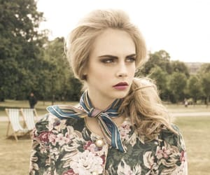 girl, cara delevingne, and pretty image