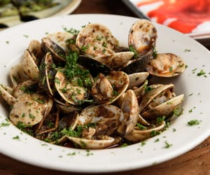 clams and boil seafood house image