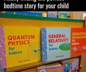 physics, science, and children books image